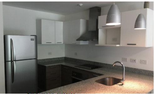 San Jose, 1 Bedroom Bedrooms, ,1 BathroomBathrooms,Apartment,Venta,1104