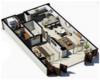 San Jose, 1 Bedroom Bedrooms, ,1 BathroomBathrooms,Apartment,Venta,1104