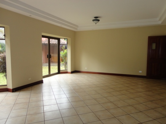 Lourdes, San Jose, 2 Bedrooms Bedrooms, ,2 BathroomsBathrooms,Apartment,Venta,1107