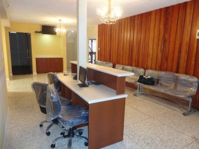 San Pedro, San Jose Oficentro Calle 41, 1 Room Rooms,1 BathroomBathrooms,Office,Alquiler,1011
