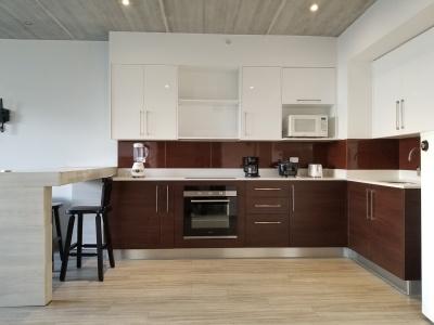 San Pedro, San Jose Barrio Dent, 1 Bedroom Bedrooms, ,1 BathroomBathrooms,Apartment,Alquiler,1194