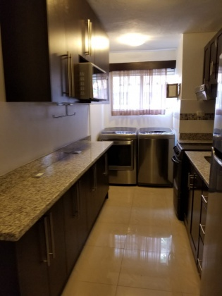Barrio Prado, San Jose, 1 Bedroom Bedrooms, ,1 BathroomBathrooms,Apartment,Alquiler,1200