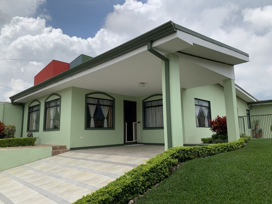 Cartago, 3 Bedrooms Bedrooms, 10 Rooms Rooms,2 BathroomsBathrooms,Casa,Venta,1215