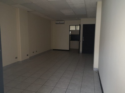 Barrio Dent, San Jose, 2 Rooms Rooms,1 BathroomBathrooms,Office,Alquiler,1229