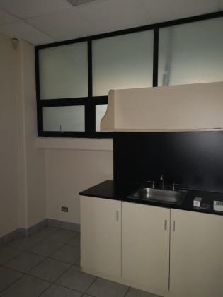 San Pedro, San Jose Barrio Dent, 3 Rooms Rooms,1 BathroomBathrooms,Office,Alquiler,1230