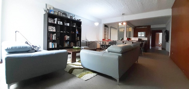 San Pedro, San Jose Barrio Dent, 3 Bedrooms Bedrooms, ,2 BathroomsBathrooms,Apartment,Venta,1334