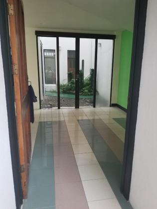 San Pedro, San Jose Barrio Dent, 4 Rooms Rooms,1 BathroomBathrooms,Office,Alquiler,1335