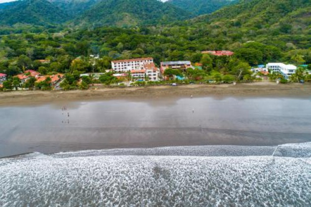 Hotel Paloma Blanco, Puntarenas, 6 Bedrooms Bedrooms, 3 Rooms Rooms,3 BathroomsBathrooms,Casa,Venta,1362