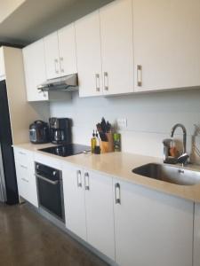 Condominio Urban, San Jose, 2 Bedrooms Bedrooms, ,2 BathroomsBathrooms,Apartment,Venta,1445