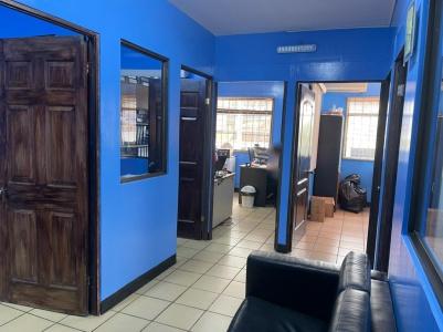 San Jose, ,5 BathroomsBathrooms,Bodega,Venta,1454