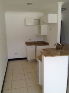 Santa Ana, San Jose, 1 Bedroom Bedrooms, ,1 BathroomBathrooms,Apartment,Venta,1050